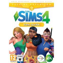 Sims 4 Vida Isleña - PC