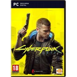 Cyberpunk 2077 Day 1 - PC