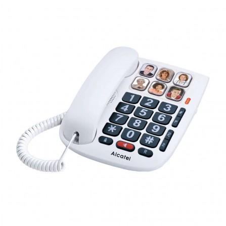 Telefono fijo Alcaltel Tmax 10