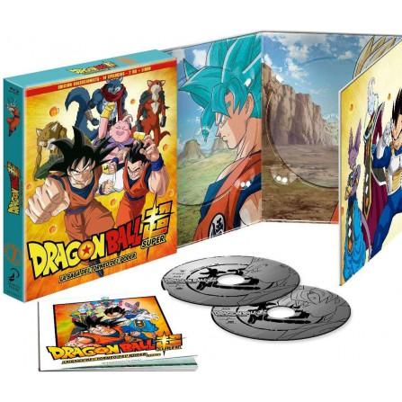 Dragon ball super. box 7. edición coleccionistas - BD