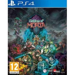 Children of Morta - PS4