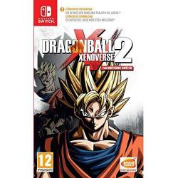Dragon Ball Xenoverse 2 (Code in a Box) - SWI