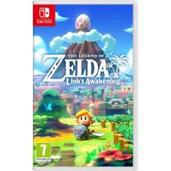 The Legend of Zelda - Links Awakening Remake - SWI