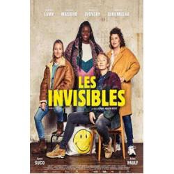 Las invisibles - DVD
