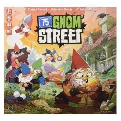 75 Gnom Street (Ankama) Edición Española