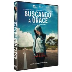 Buscando a Grace - DVD