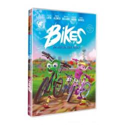 Bikes - DVD