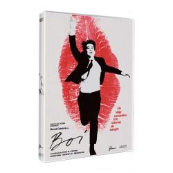 Boi - DVD