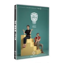 Allí Abajo Temporada 5 - DVD