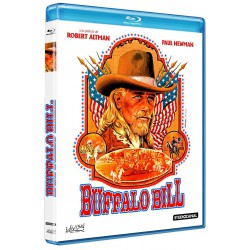 Buffalo Bill - BD