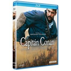 Capitán Conan - BD