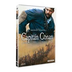 Capitán Conan - DVD