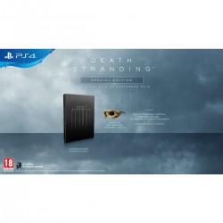 Death Stranding Edición Especial - PS4