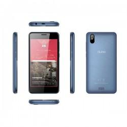 "Qubo Minerva 5"" 3GB+32GB Azul"