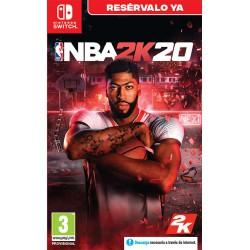 NBA 2K20 - SWI
