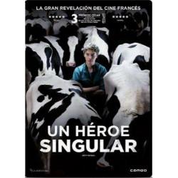 Un héroe singular - DVD