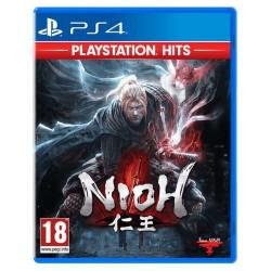 NiOh Hits - PS4