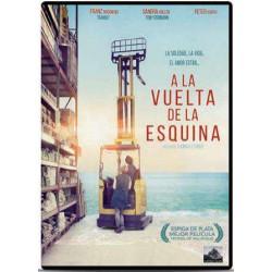 A la vuelta de la esquina (V.O.S.E.) - DVD