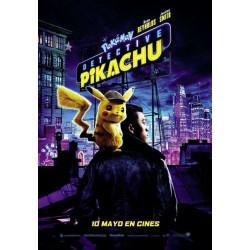 Pokémon: Detective Pikachu - BD