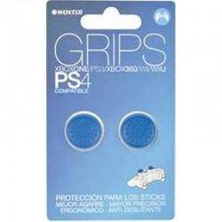 Grips azul (x1,ps4,ps3 - PS4-WiiU)