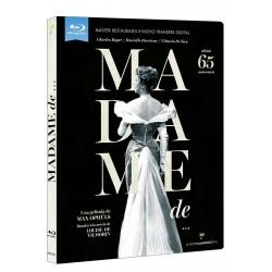 Madame de...  - BD