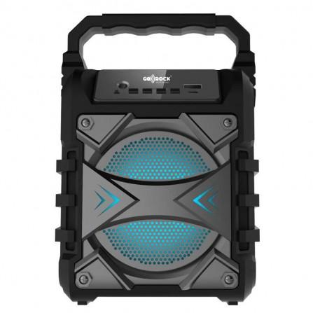 Altavoz portátil GR-WSK50 Bluetooth Gris