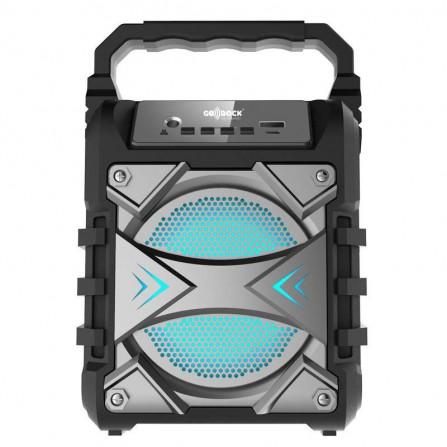 Altavoz portátil GR-WSK50 Bluetooth Plata