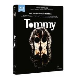 Tommy (V.O.S.E.) - BD