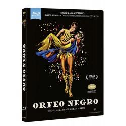Orfeo Negro - BD