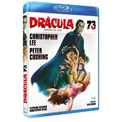 Dracula 73 - BD