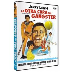La otra cara del gángster - DVD
