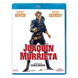 Joaquín murrieta   - BD