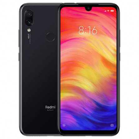 Xiaomi Redmi Note 7 3GB+32GB Space Black