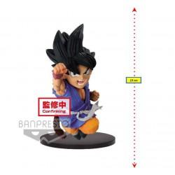 Figura Son Goku Wrath Dragon (Dragonball GT)