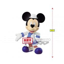 Figura Q Pocket Mickey Fluffy Disney