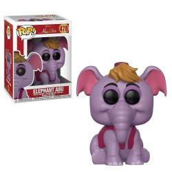 Funko Pop Disney Aladdin Elephant Abu