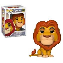 Funko Pop Disney El Rey León Mufasa