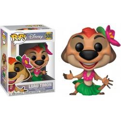 Funko Pop Disney El Rey León Luau Timon