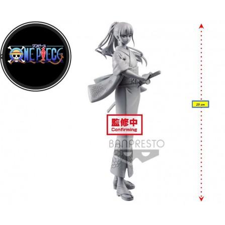 Figura Glitter & Glamouirs-Okiku (b) One