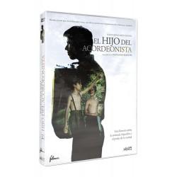 El hijo del acordeonista (soinujolearen semea) - DVD