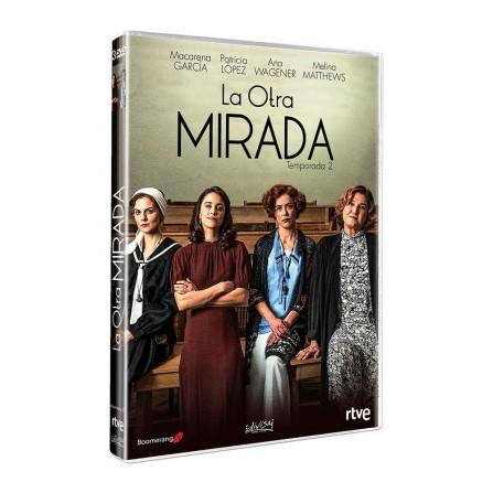 La otra mirada T2 - DVD