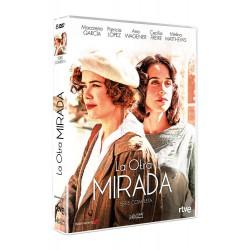 La otra mirada T1+T2 - DVD