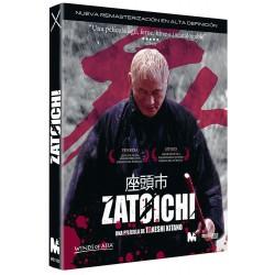 Zatoichi - BD