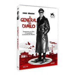 El general del diablo - DVD