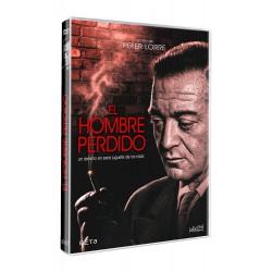 El hombre perdido (der verlorene) - DVD