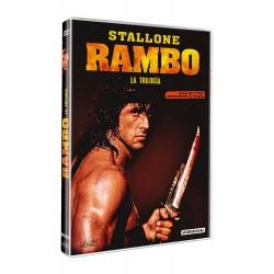 Rambo - La Trilogía - DVD