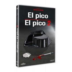 El pico (1 y 2) - DVD