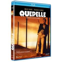 Querelle (un pacto con el diablo) - BD