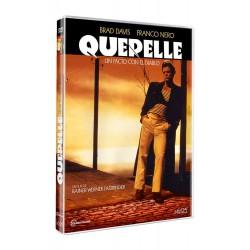 Querelle (un pacto con el diablo) - DVD