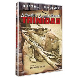Le llamaban Trinidad (1 y 2) - DVD